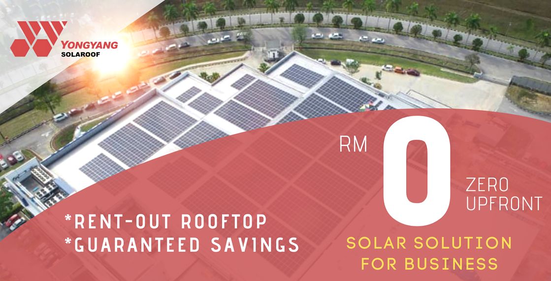 Zero Solar Cost Landscape